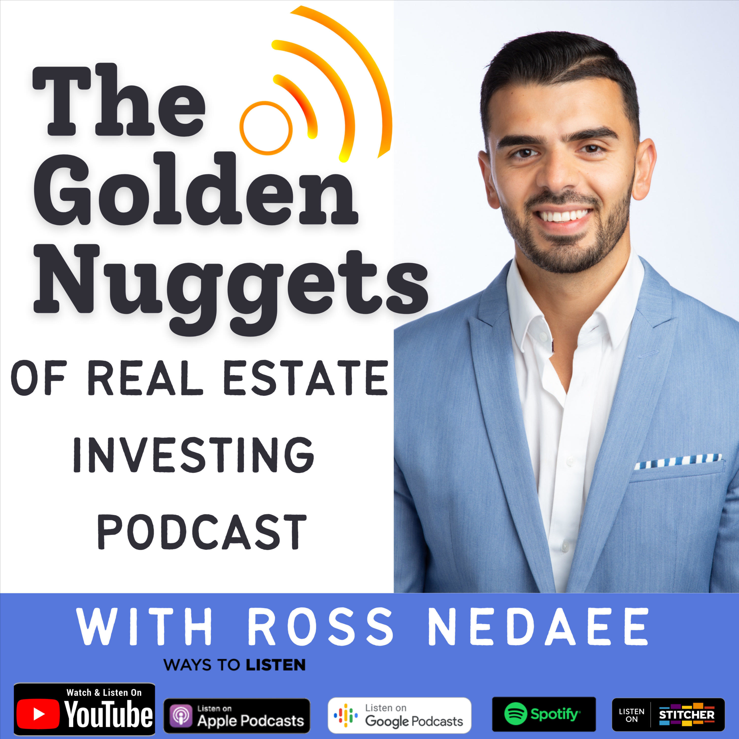 Real Estate Golden Nuggets: Real Estate Investing Simplified