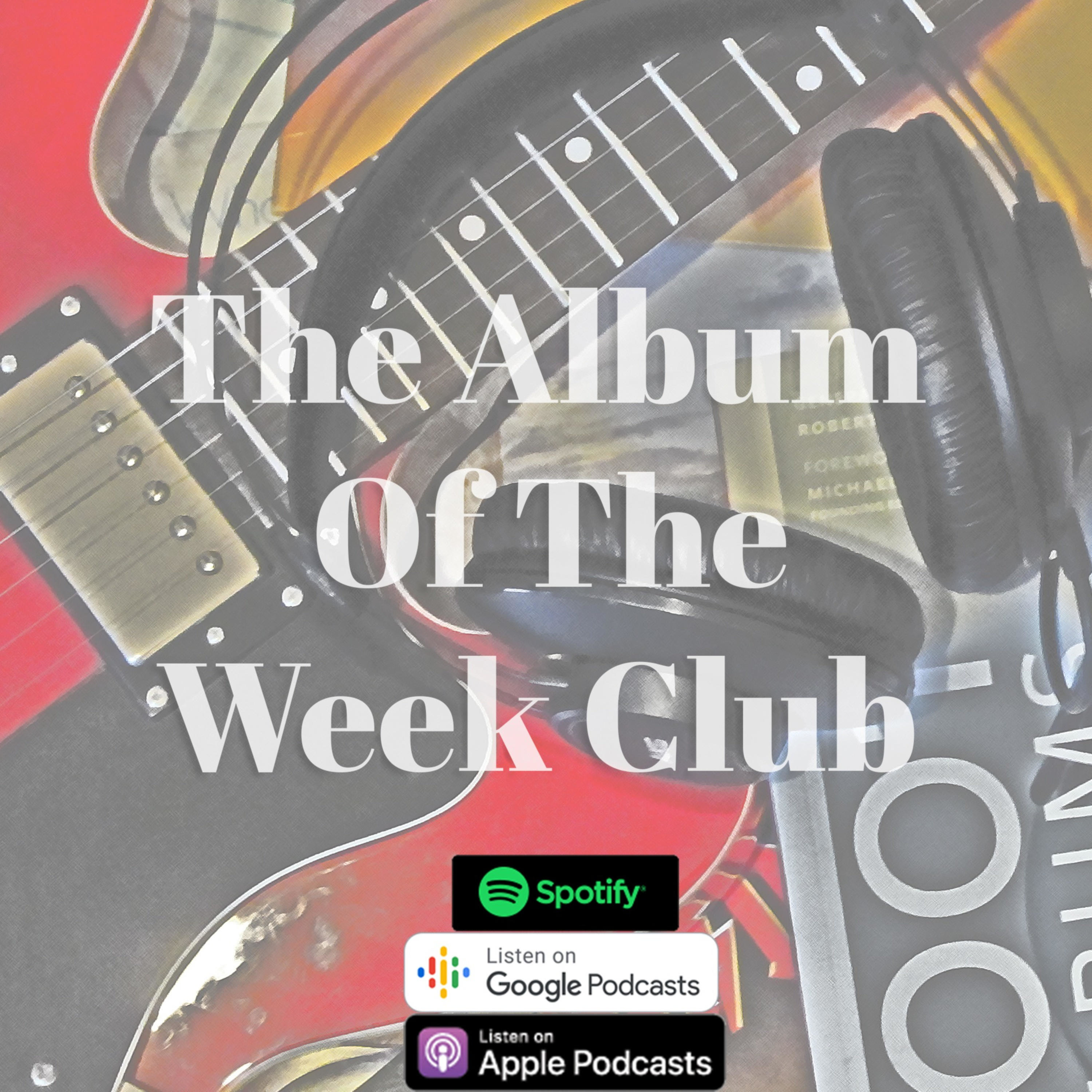 The Album Of The Week Club