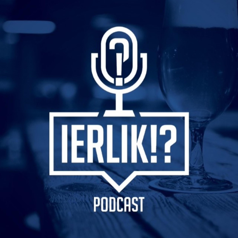 IERLIK!? logo
