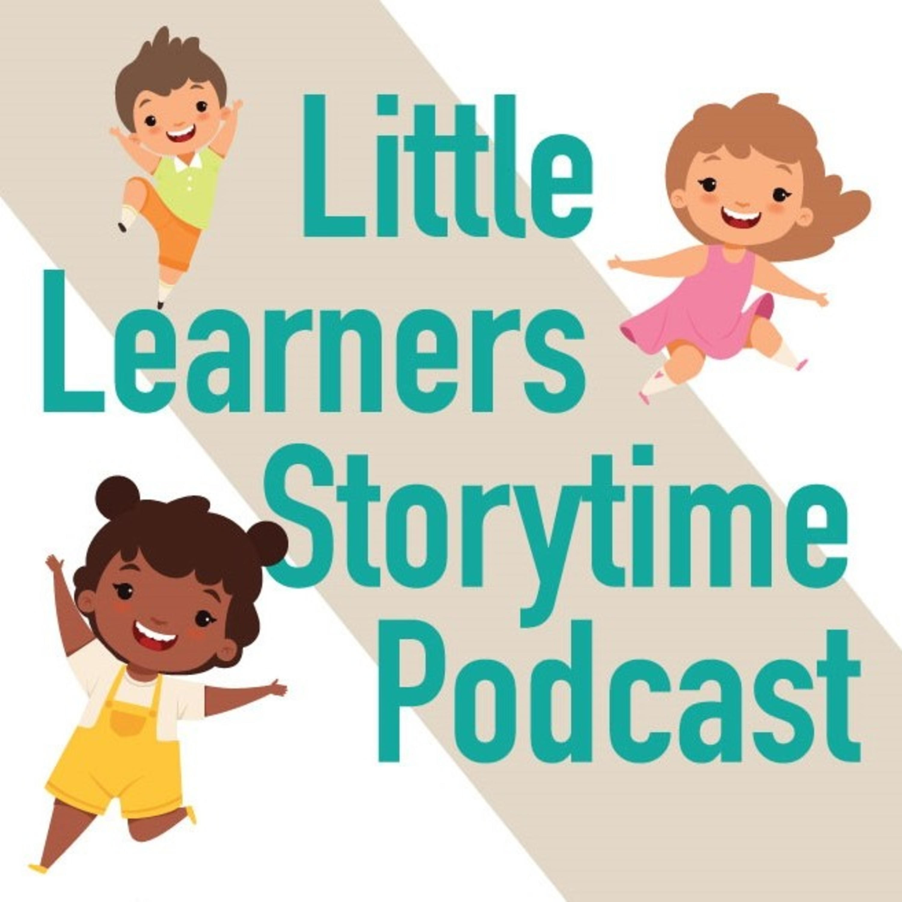Little Learners Storytime Podcast
