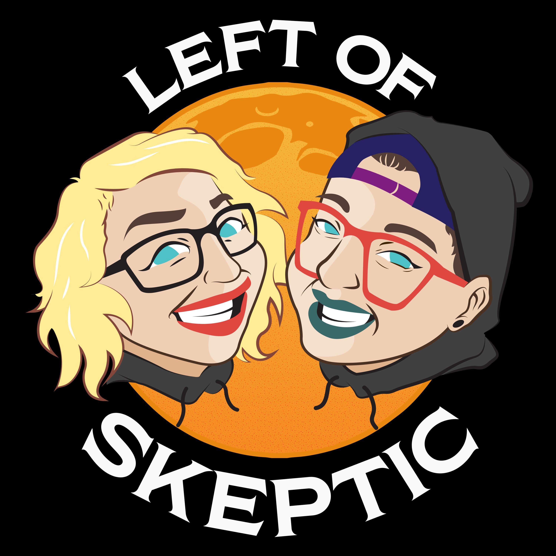 Left of Skeptic