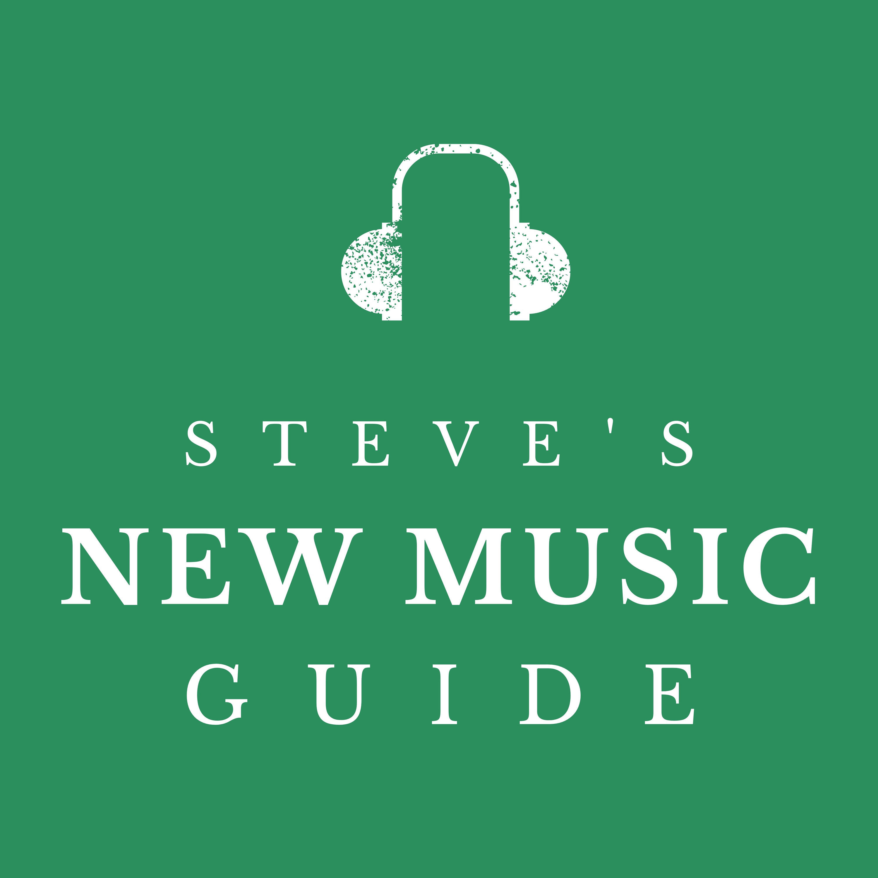 Steve's New Music Guide