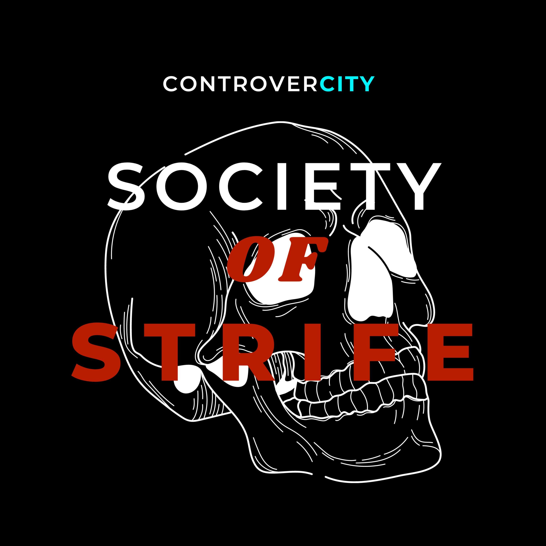 Society of Strife