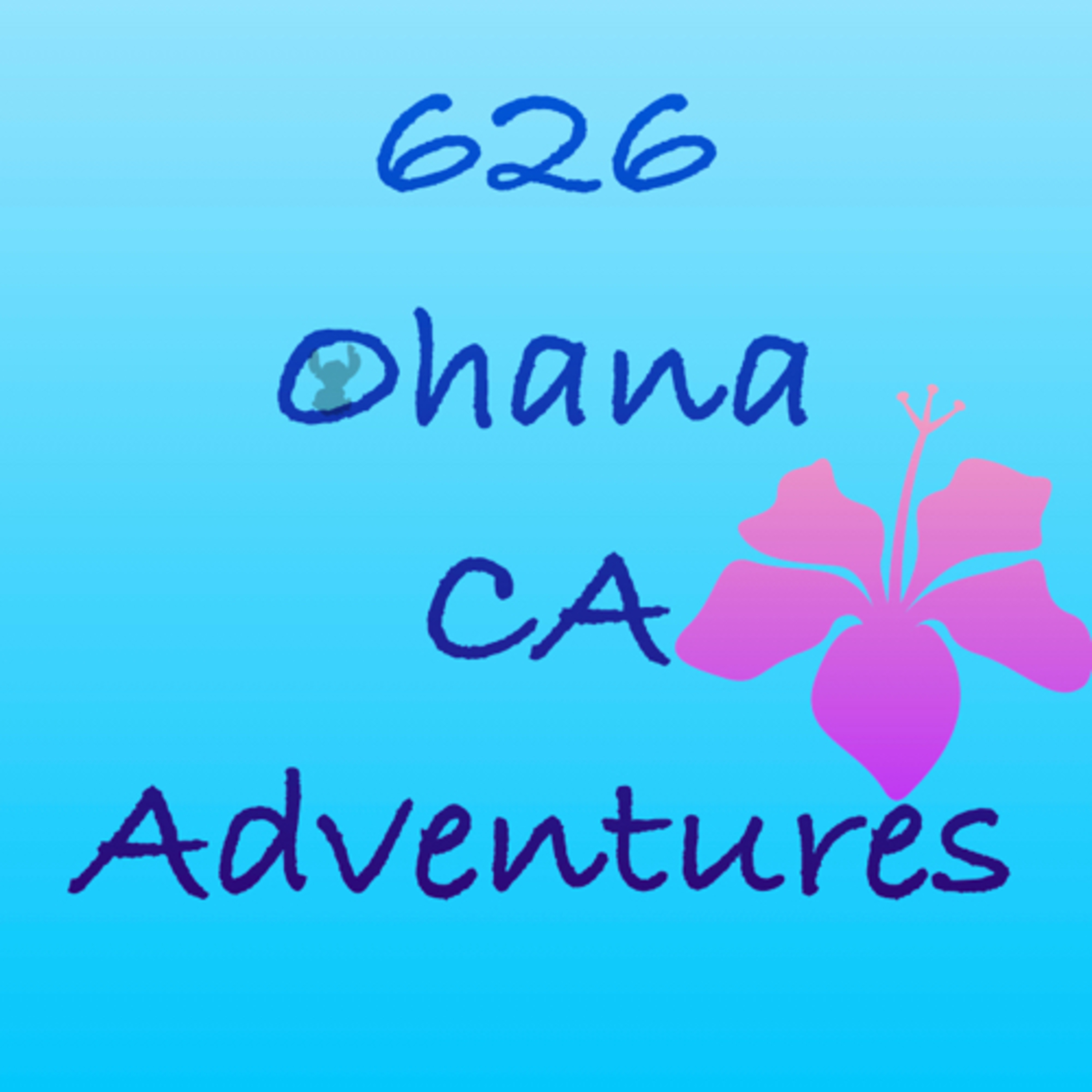 626OhanaCA Adventures Podcast Ep. 18 - New Safety Protocols at WDW & Universal Orlando, CDC Changes A Policy Thats Was Unpopular, And Our Trip To WDW Tips And Our Experiences