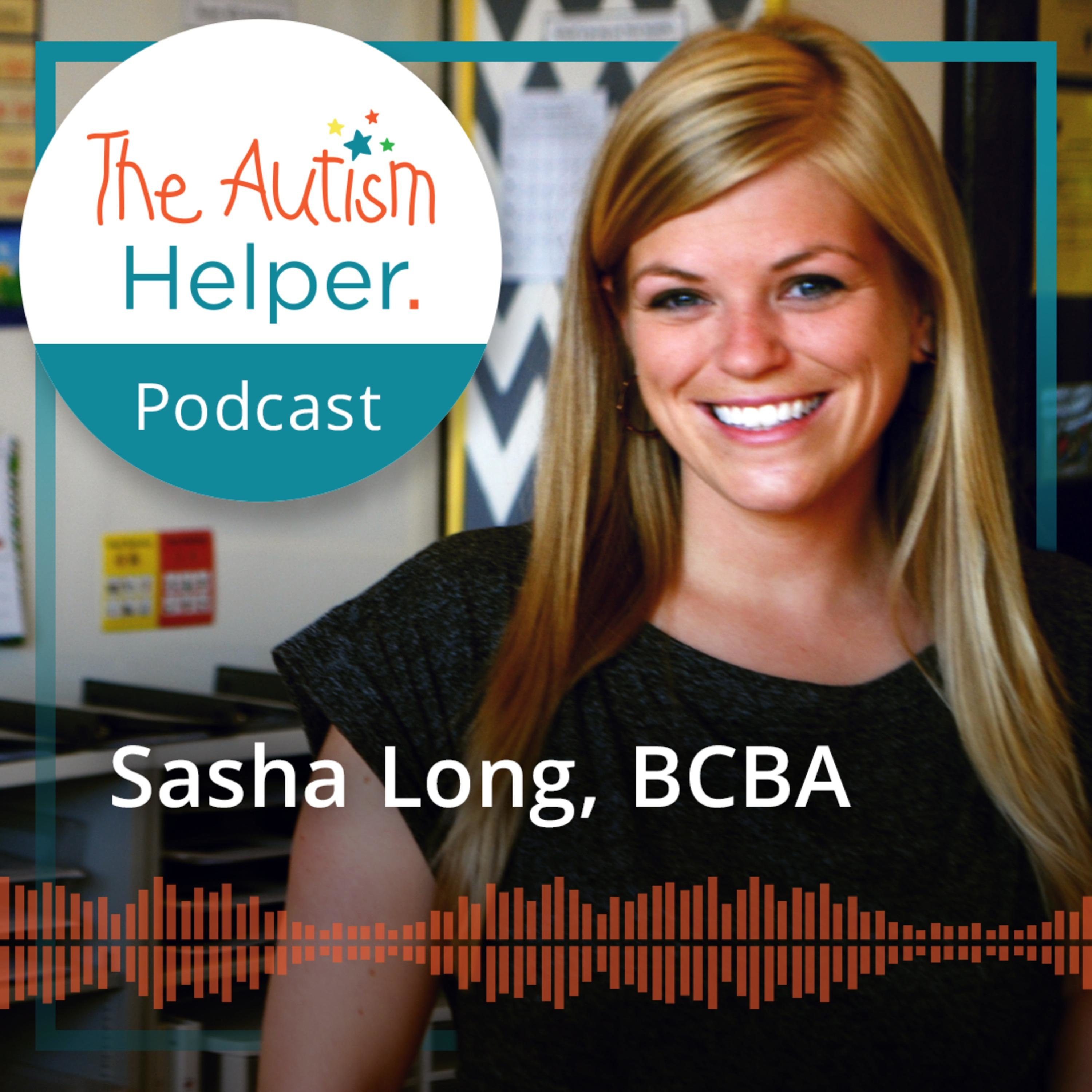 Episode 33: Work (Step 6 in the 7 Steps for Setting Up a Stellar Autism Room)
