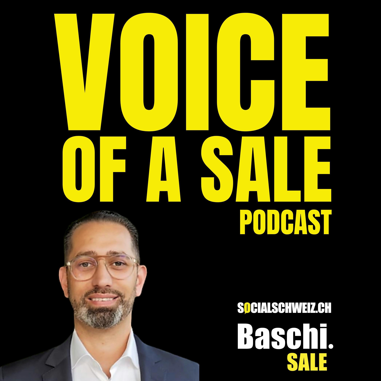Voice of a SALE Podcast mit Stefano Farro