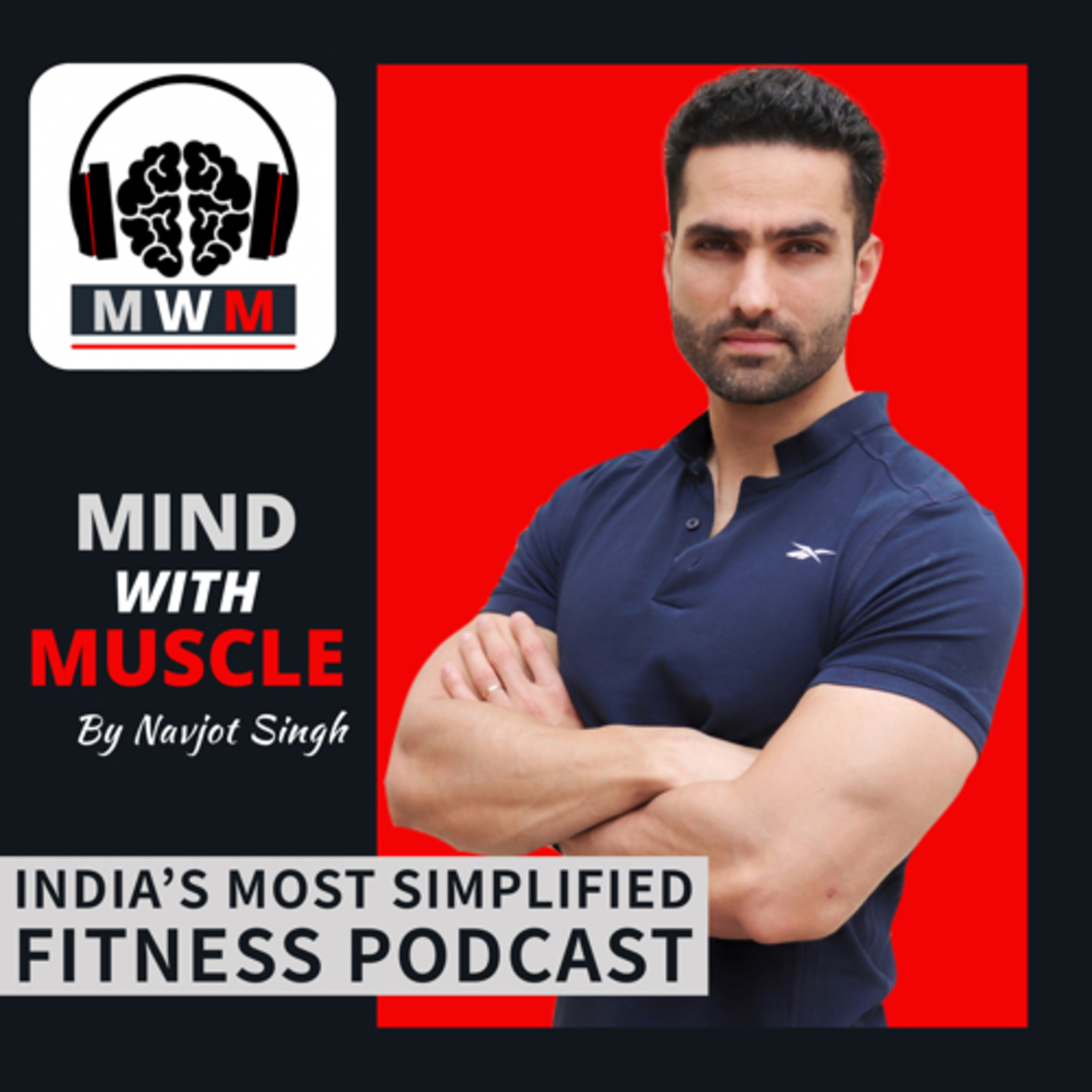 Mind With Muscle Podcast