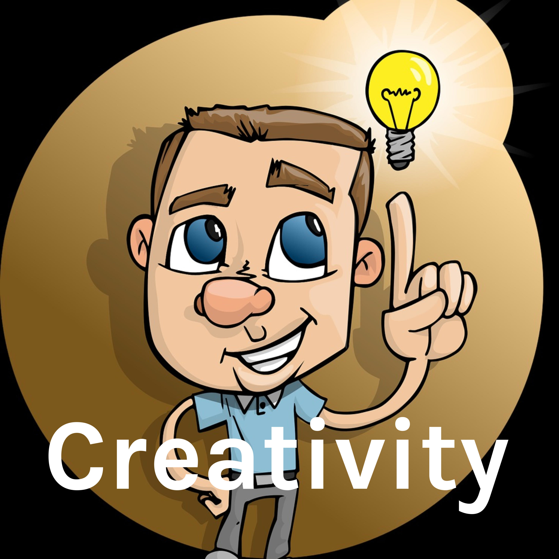 Creativity podcast