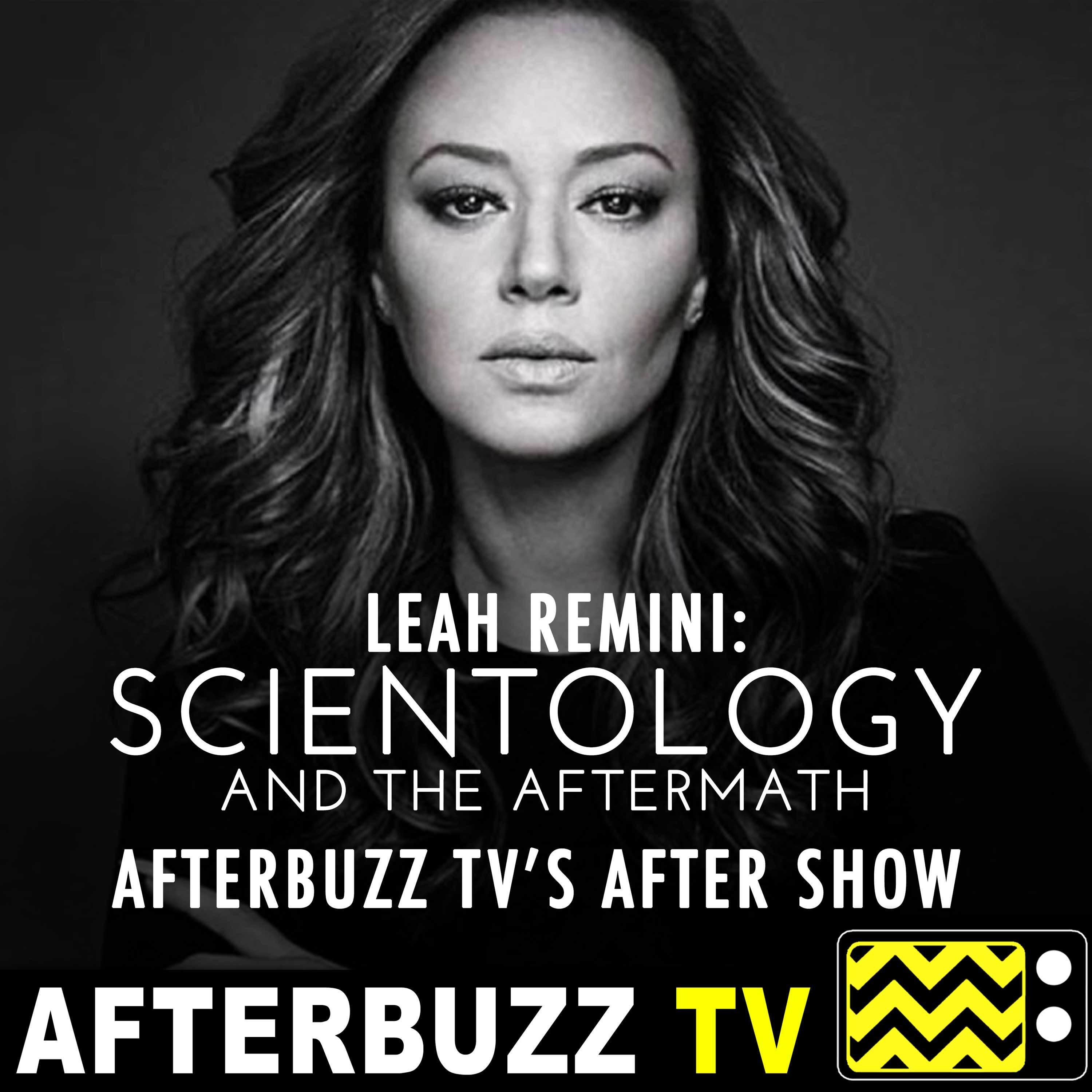 Leah Remini: Scientology and the Aftermath S:3 Buying a Town Part 2; Church and State E:9 & E:10 Rev