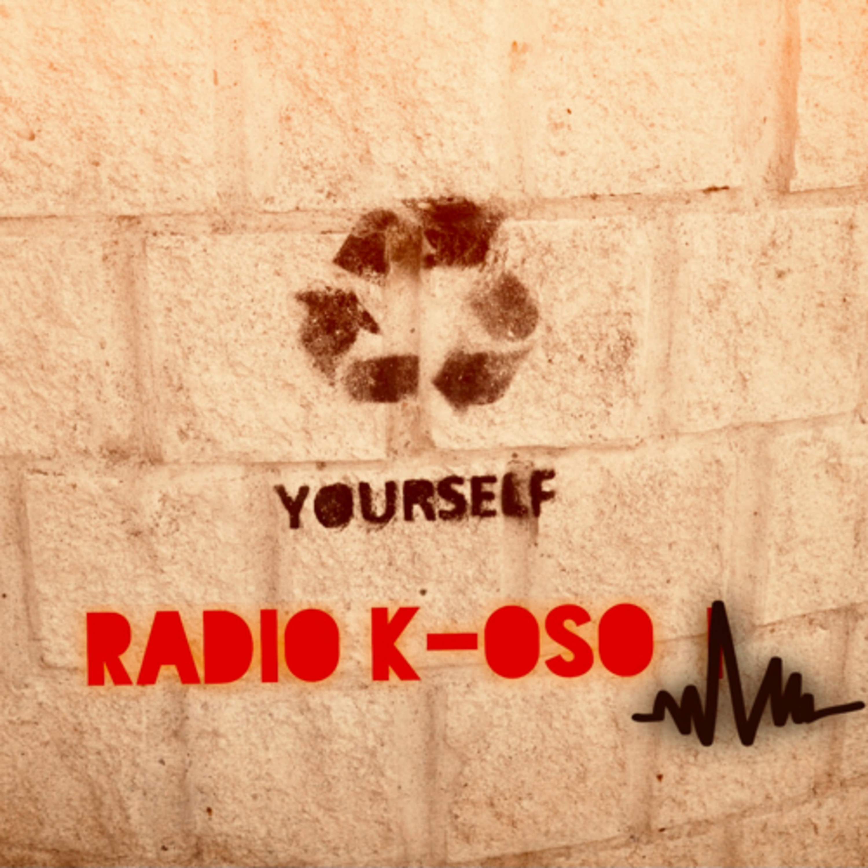 Radio K-oso