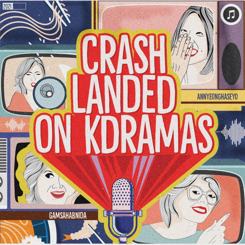 Crash Landed on KDramas