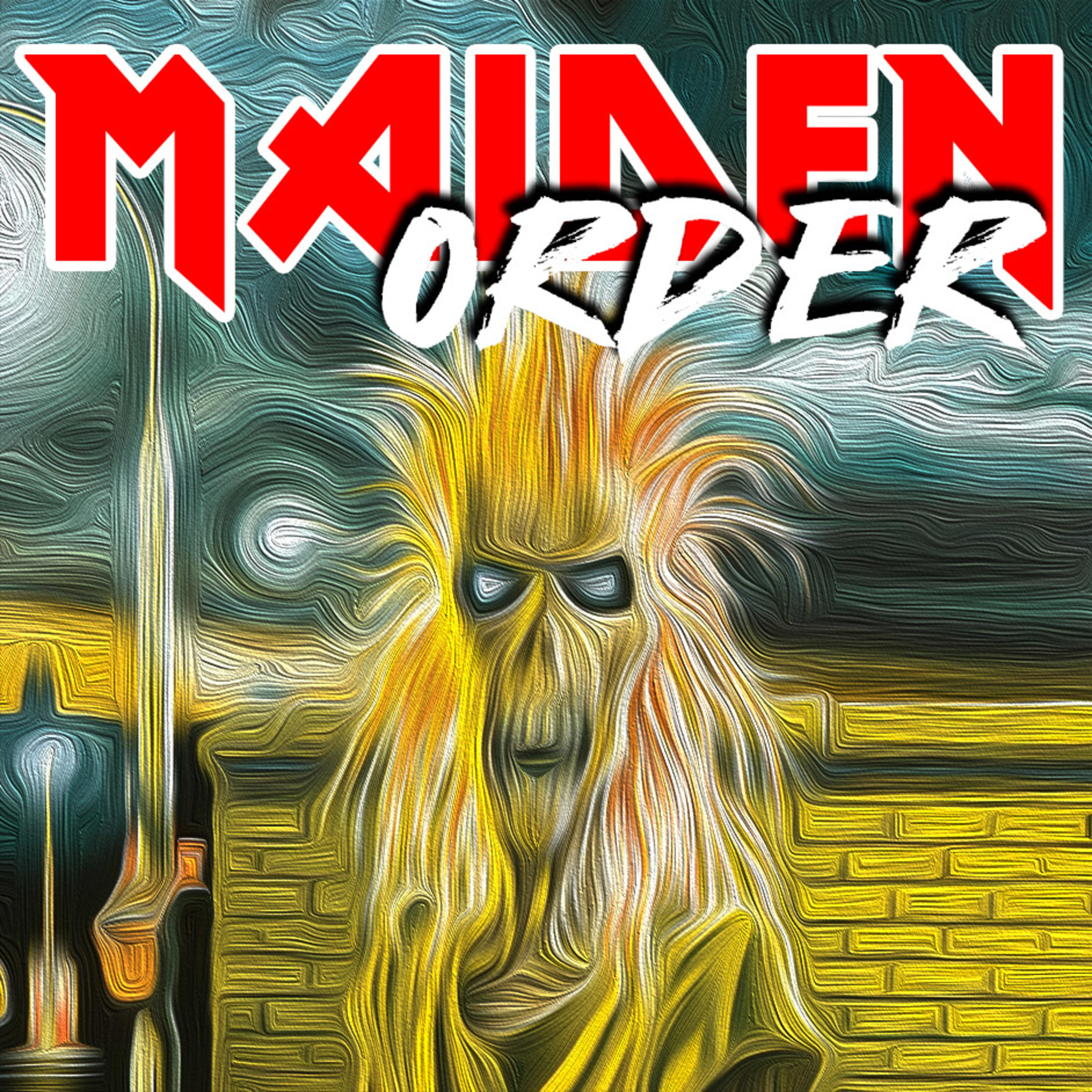 "Maiden Order : ""Remember Tomorrow"""
