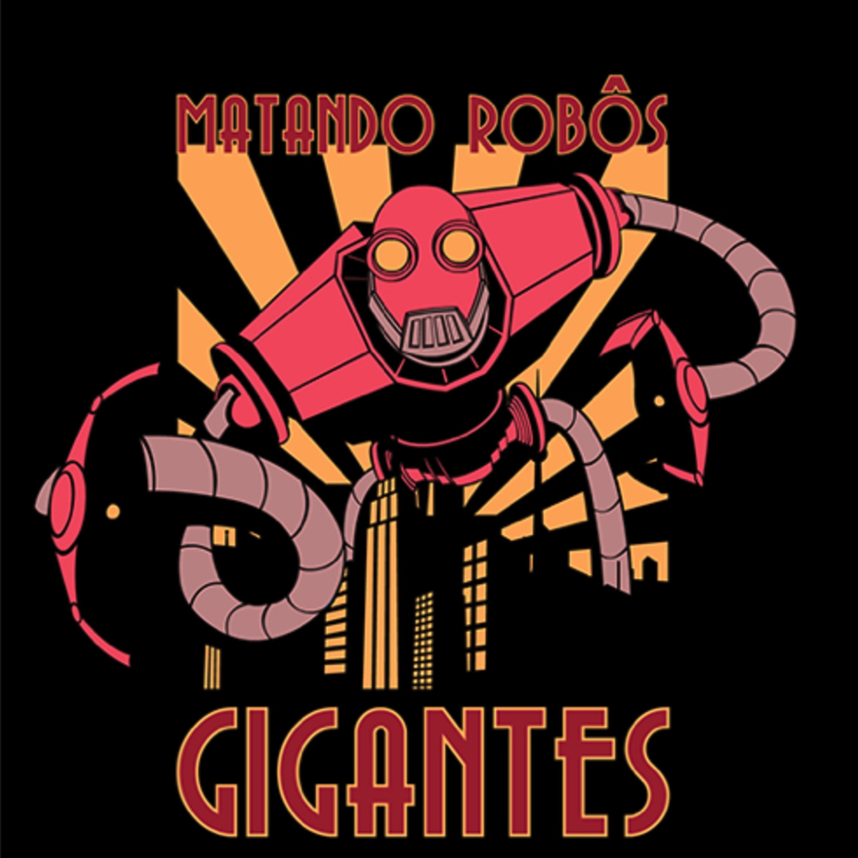MRG 123 Quadrinhos - RED outra Vez (Rimou)!