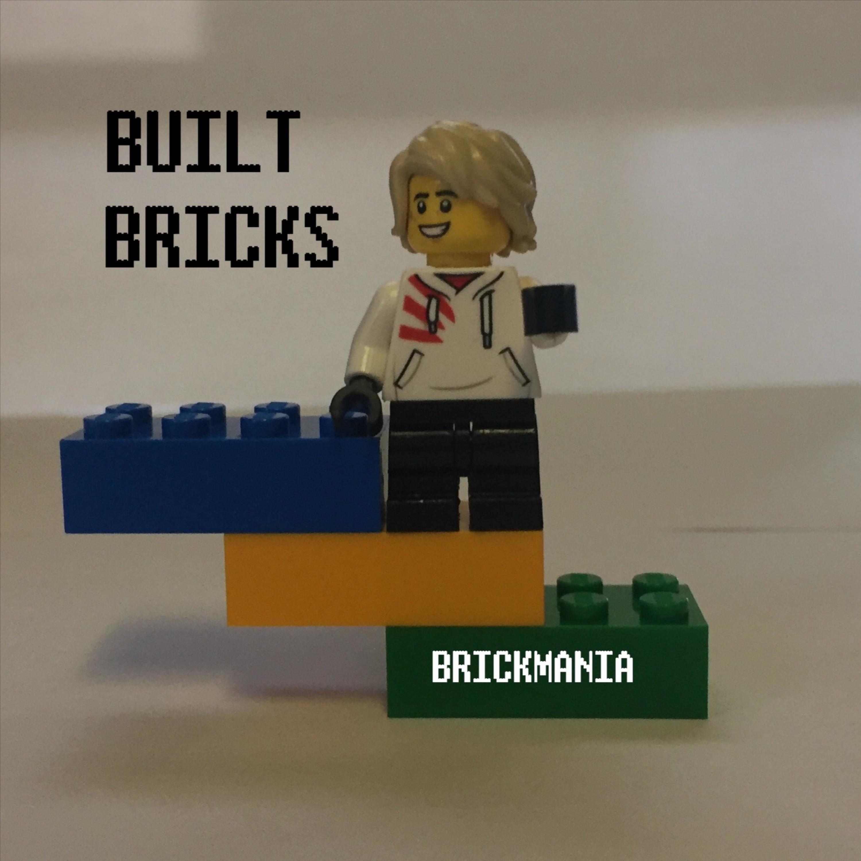 Built Bricks