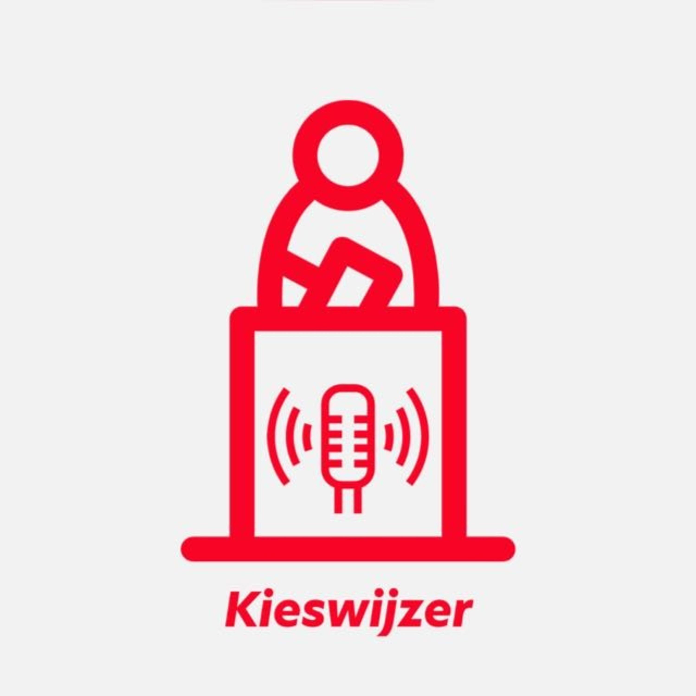 KiesWijzer logo