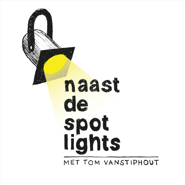 Naast De Spotlights  logo
