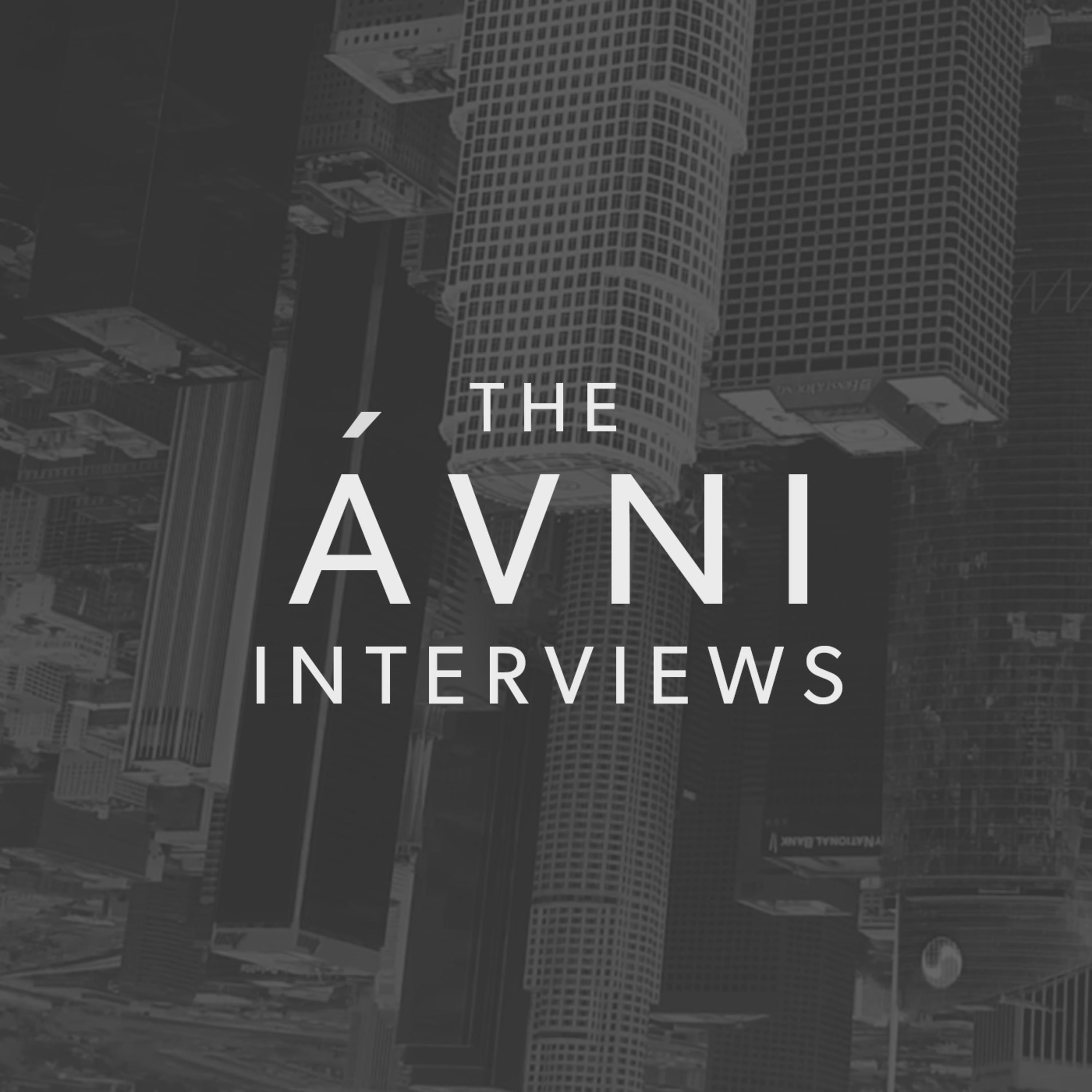 Agency Growth Nick Comanici |The AVNI Interviews 0060