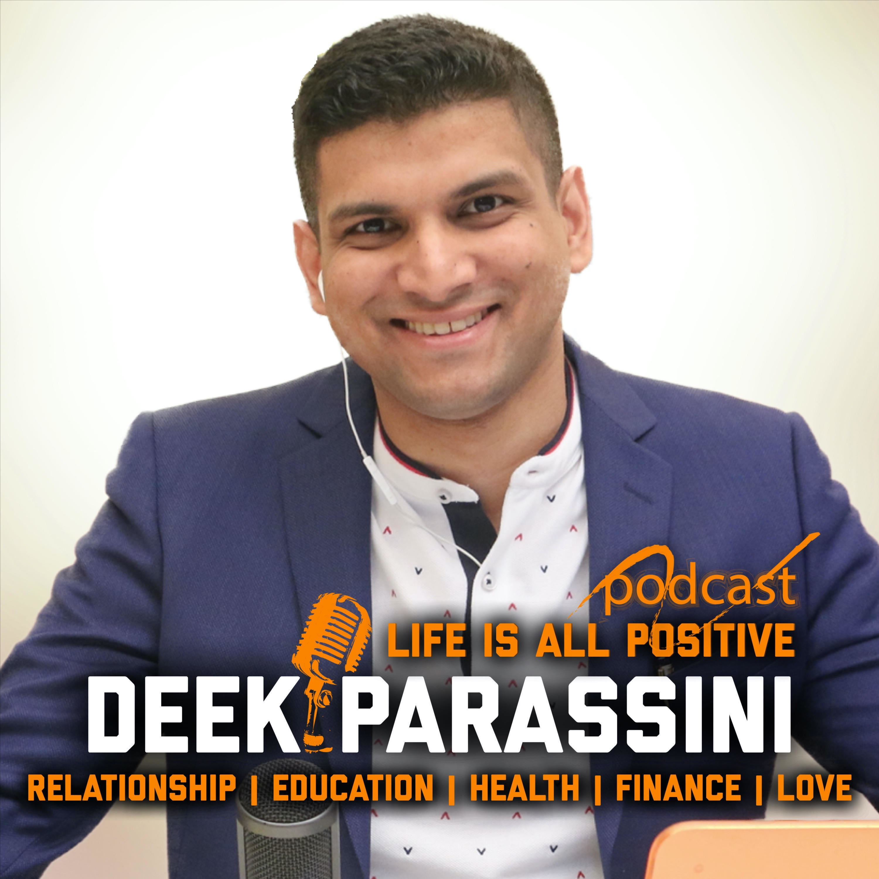 How to Improve in English & Why people Make Fun on Me? - Deek Parassini Q&A # 52