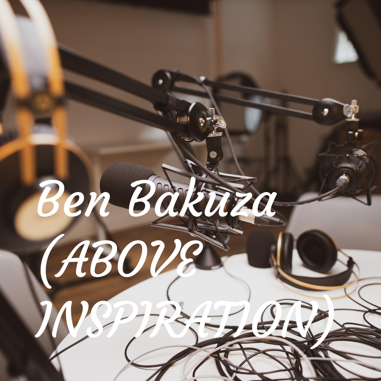 BenBakuza Podcast