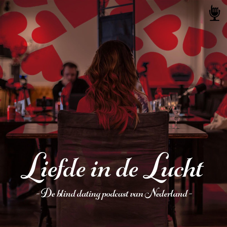 Liefde in de Lucht - De Blind Dating Podcast van Nederland logo
