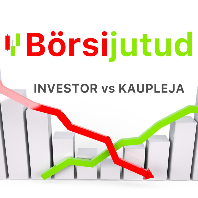 Börsijutud