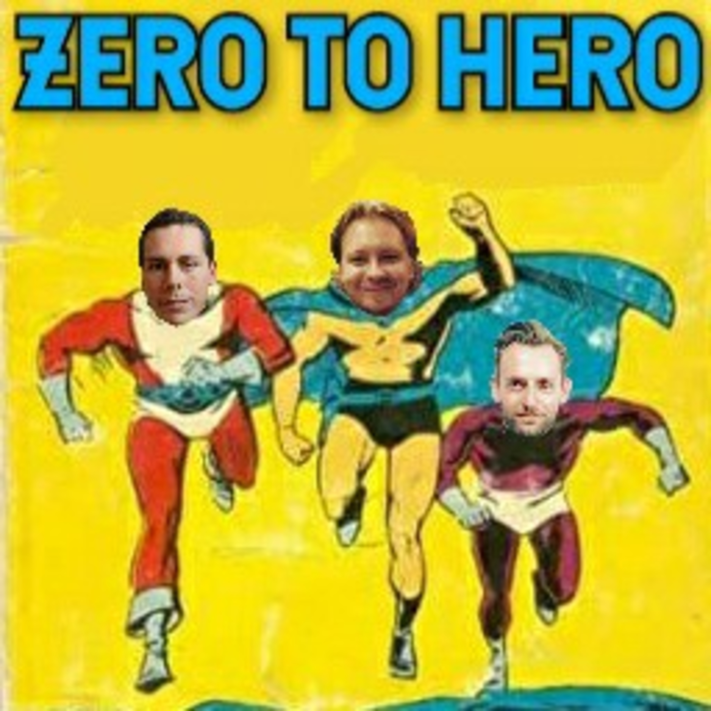Zero To Hero Comics