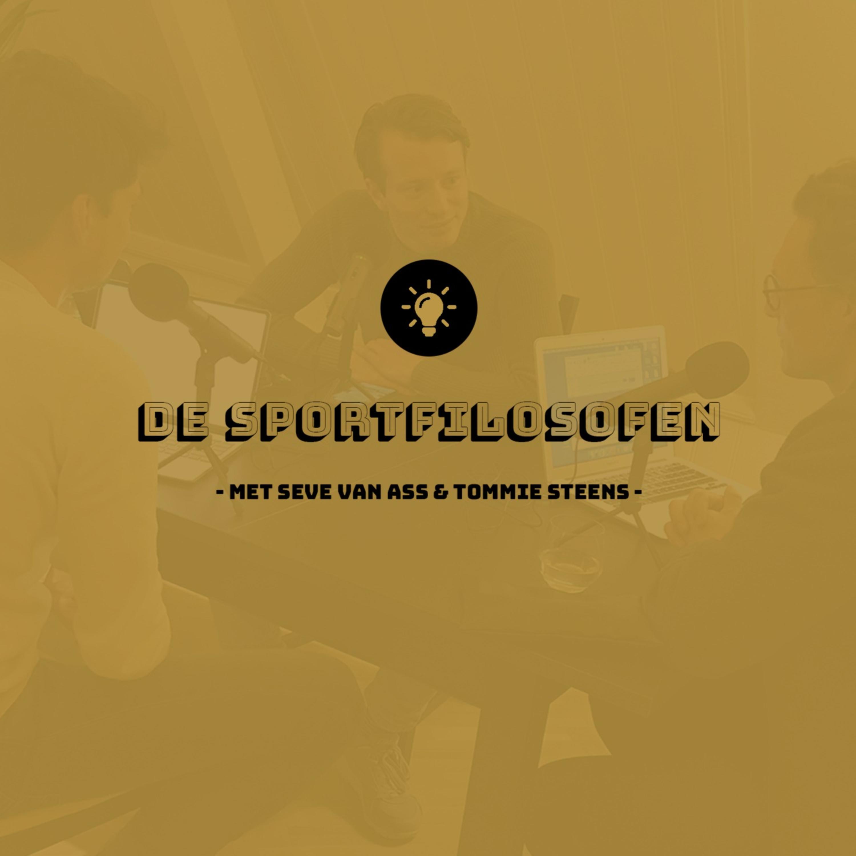 De Sportfilosofen logo