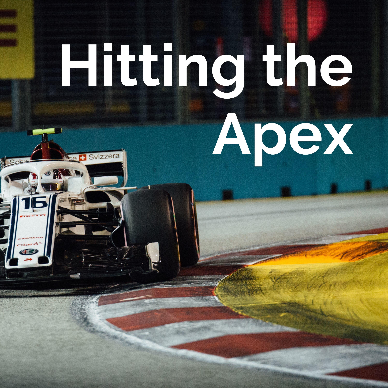 Episode 4: Williams Grand Prix Engineering