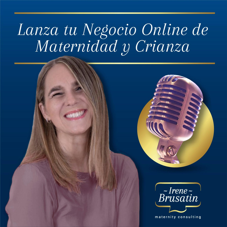 Lanza tu Negocio Online de Maternidad y Crianza