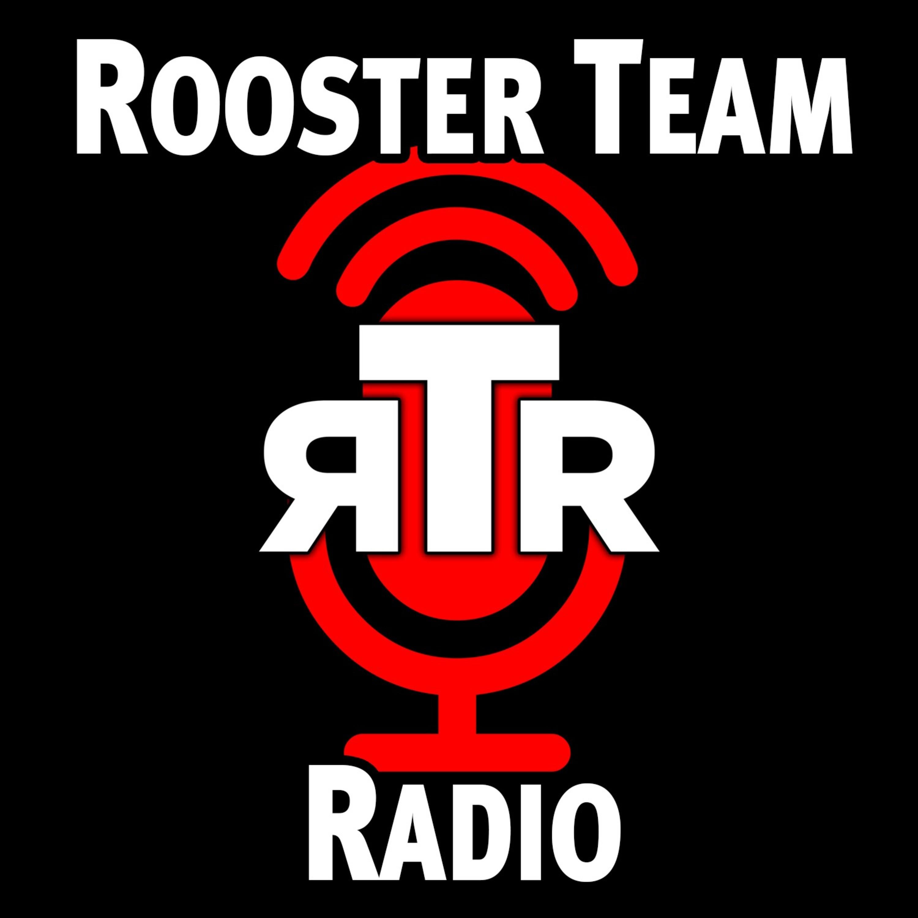 Rooster Team Radio | Listen via Stitcher for Podcasts