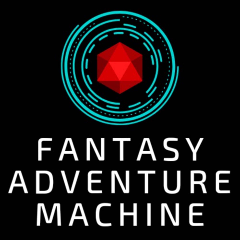 Fantasy Adventure Machine