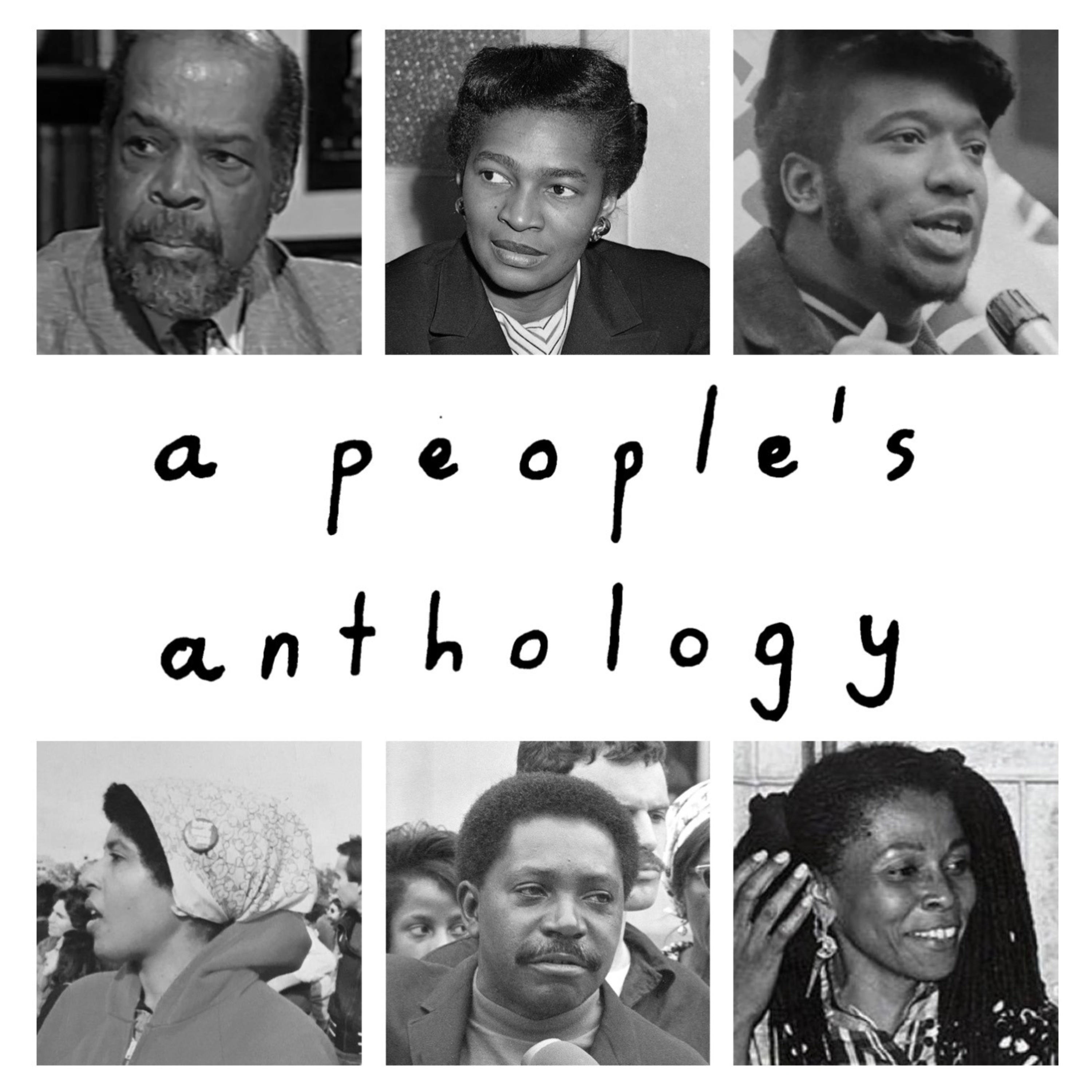 A People's Anthology