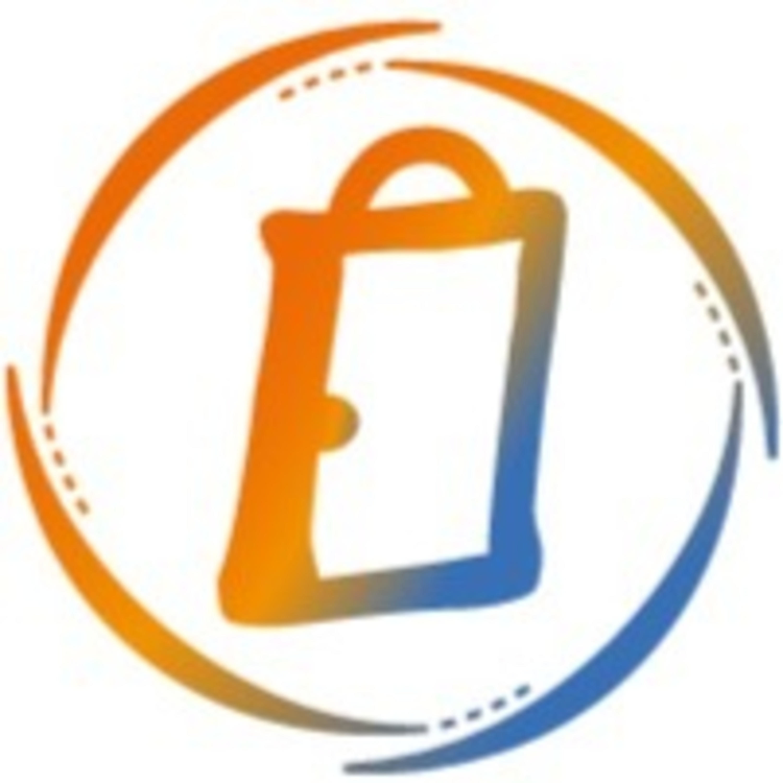 Succes met E-commerce logo