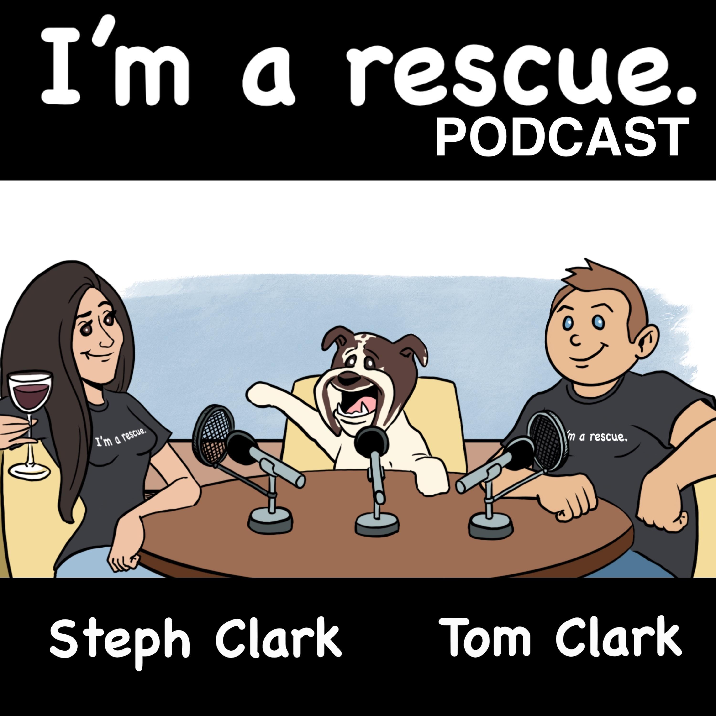 I'm a Rescue