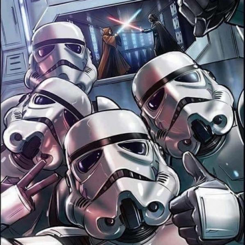 Trooper Talk: A Star Wars Podcast