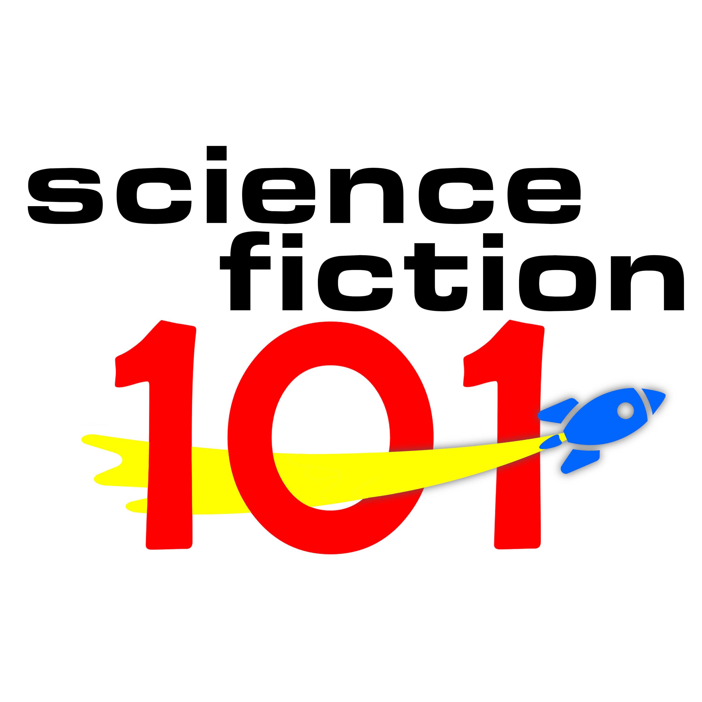 Science Fiction 101 - episode 04