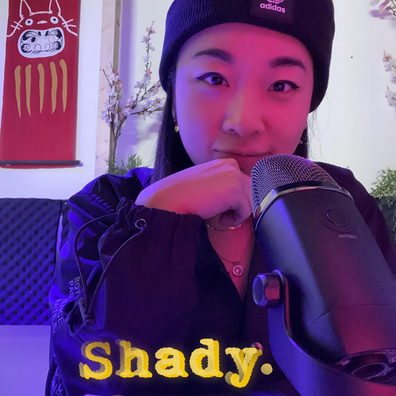 Shady shady