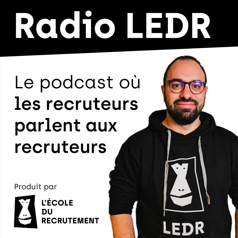Radio LEDR