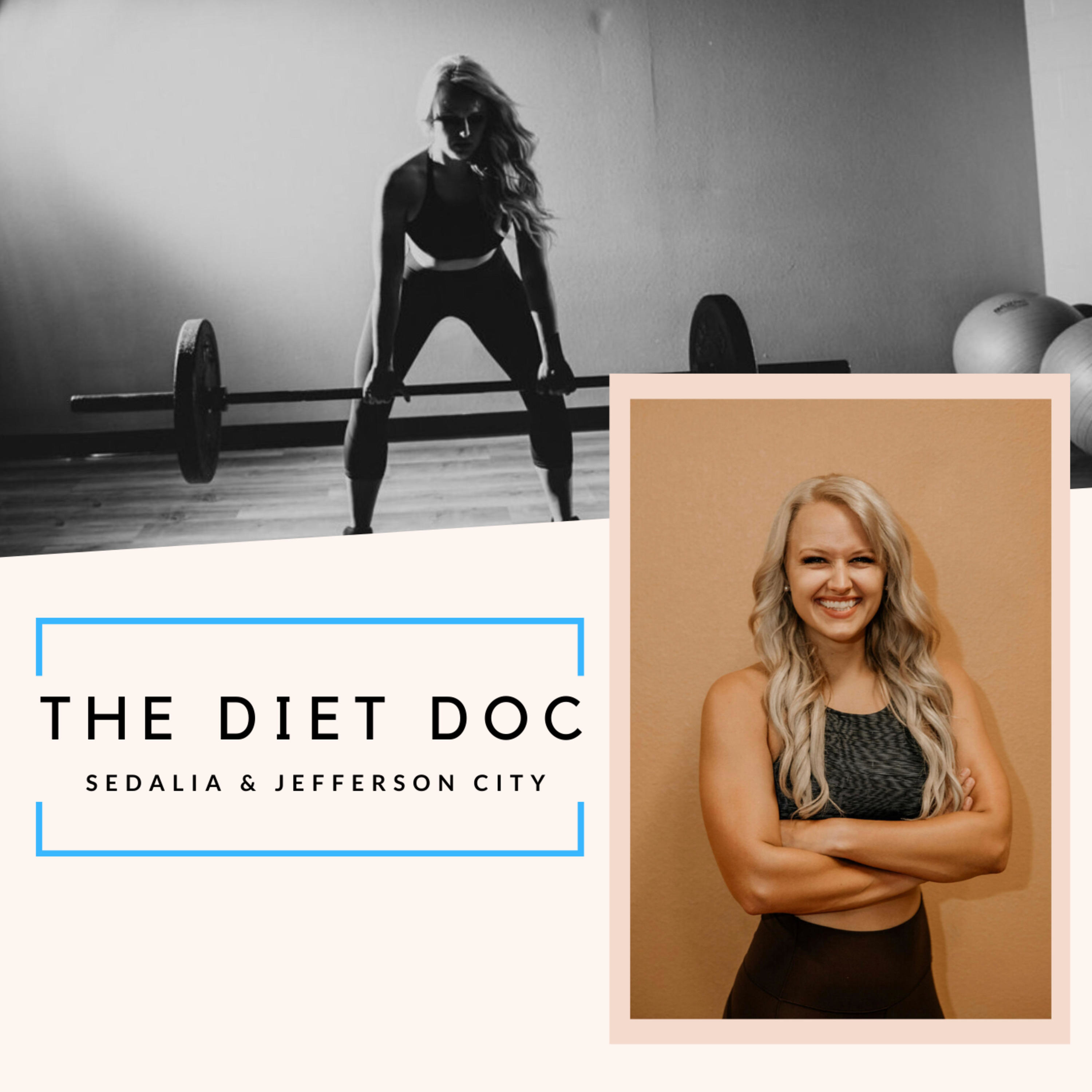 How to Shift Your Mindset For Better Weight Loss