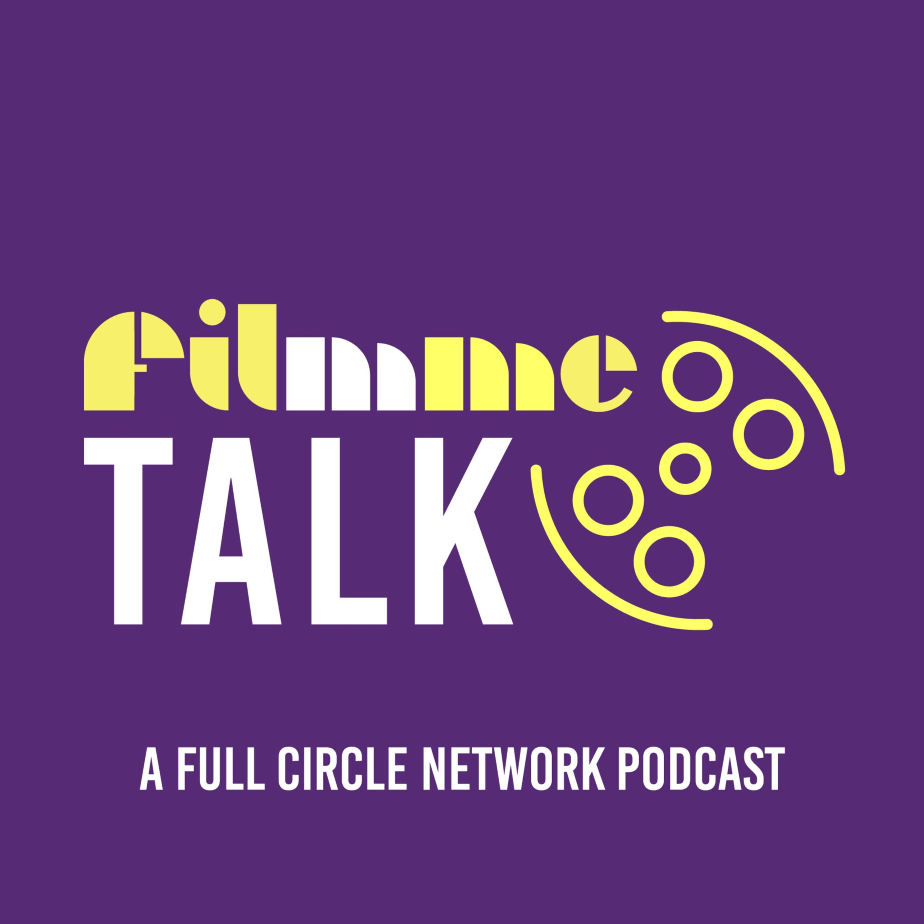 IN THE HEIGHTS REVIEW - Filmme Talk Ep. 14