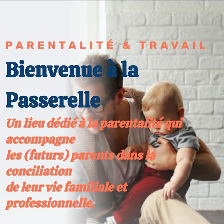 La Passerelle FamilyCoworking