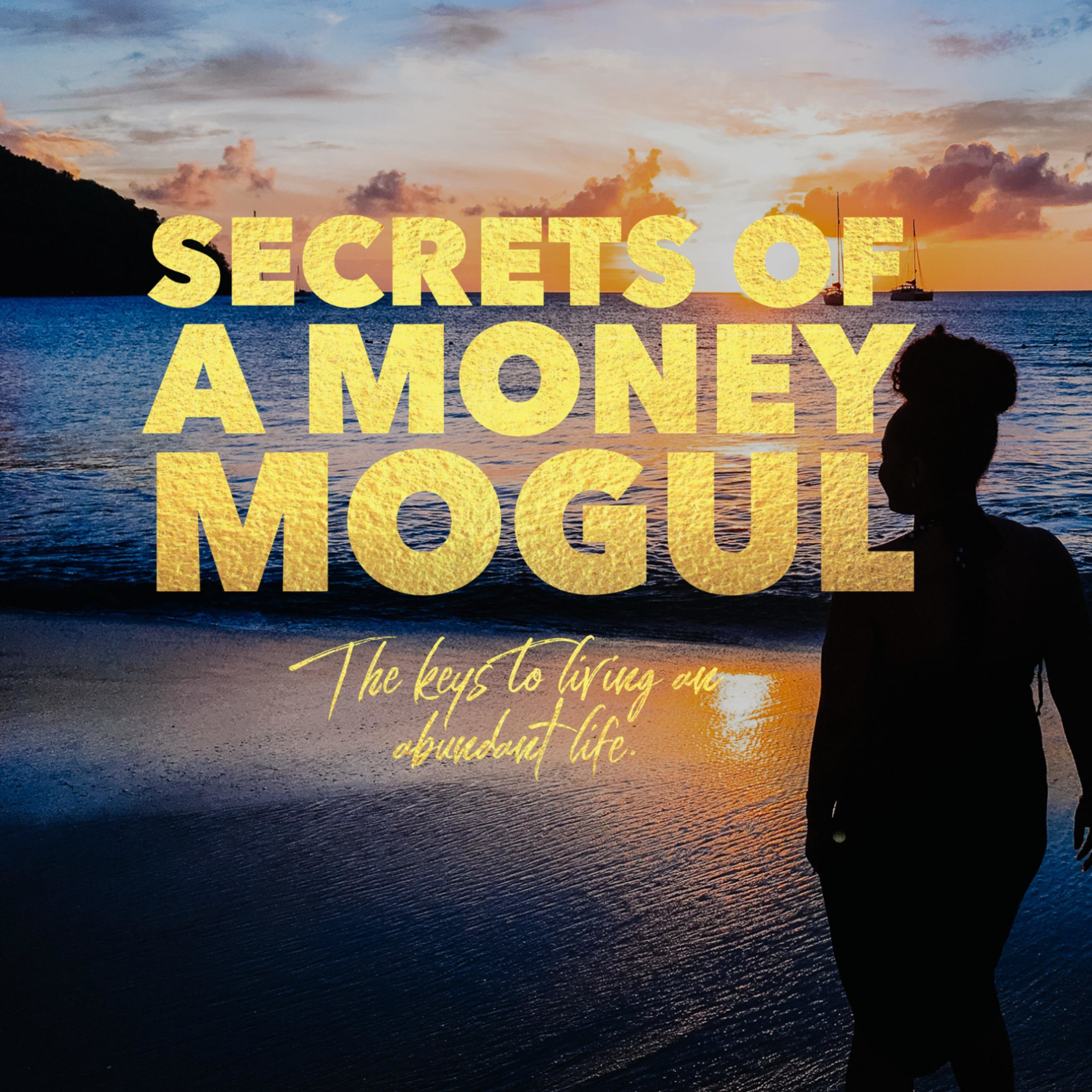 Money Mogul Motivational Minute 27: knowledge Is... well