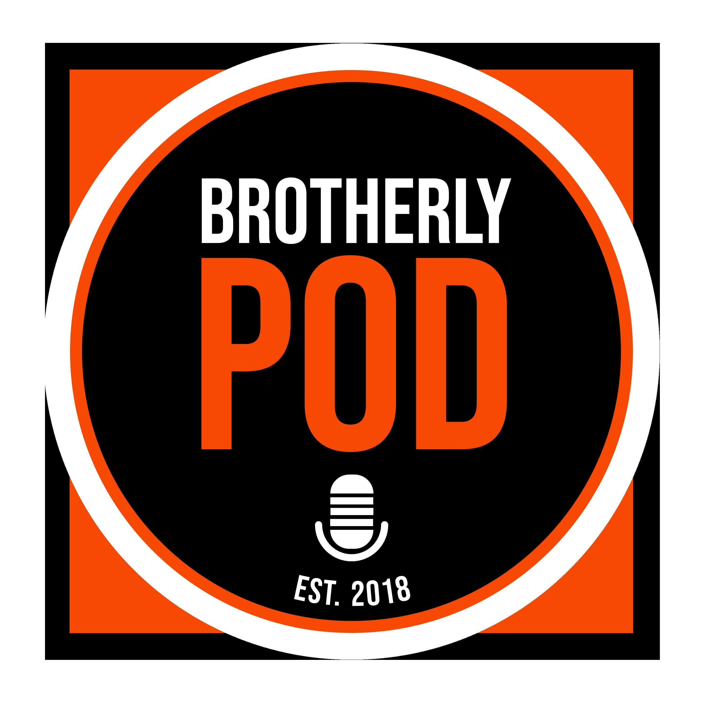 "Brotherly Pod #113 ""Mark Seidel Interview"""