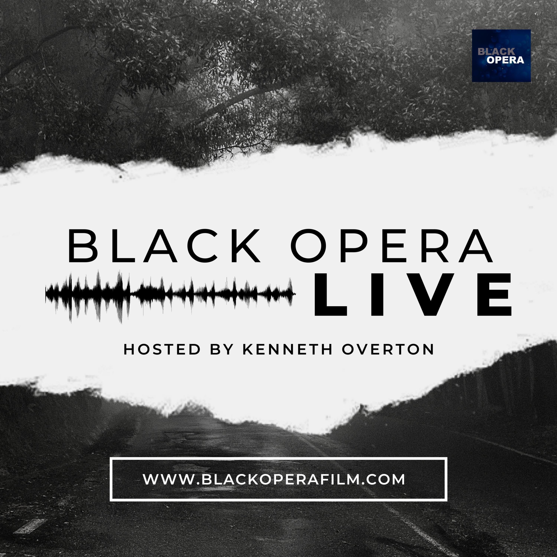 BLACK OPERA LIVE