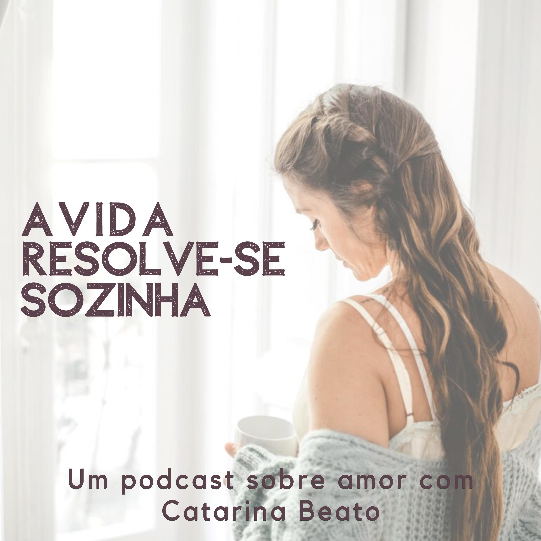 #18 Falar de infertilidade é uma dura forma de falar de amor com Inês Cacela de Abreu