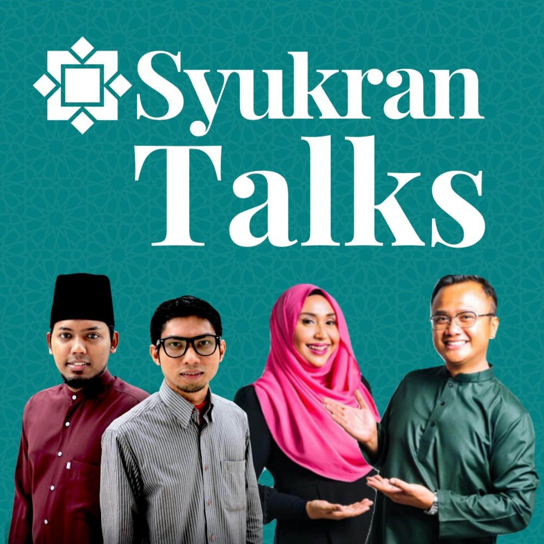 3 kisah menantu-mentua yang boleh jadi tauladan oleh Ustazah Dr Sakinah Saptu