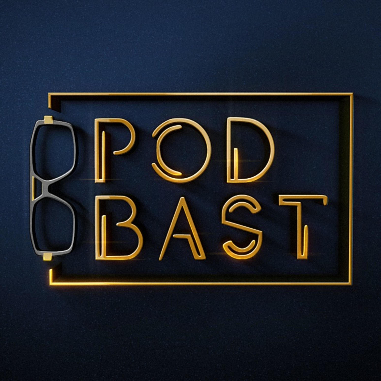 PodBast logo