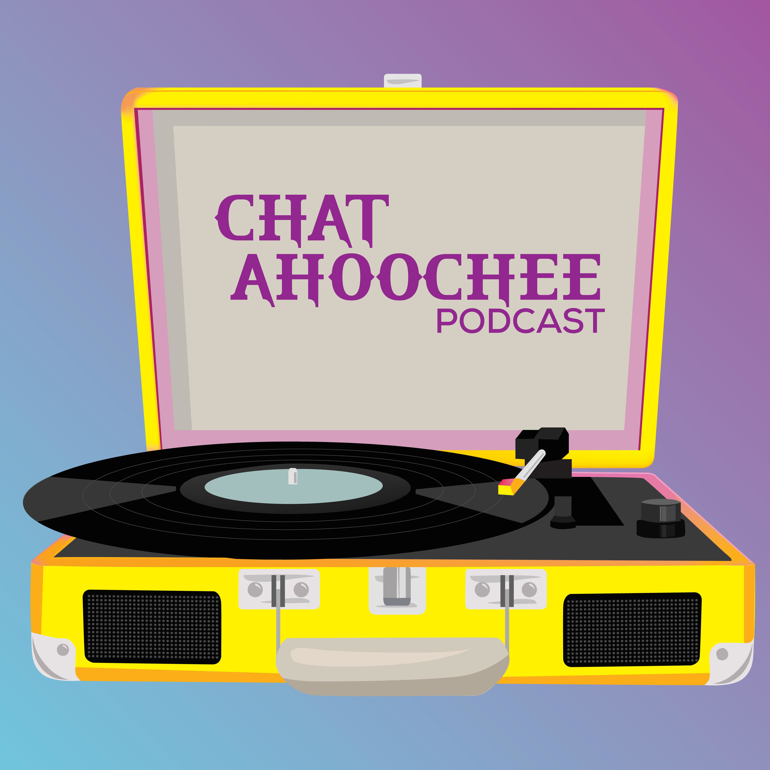 Chatahoochee Podcast