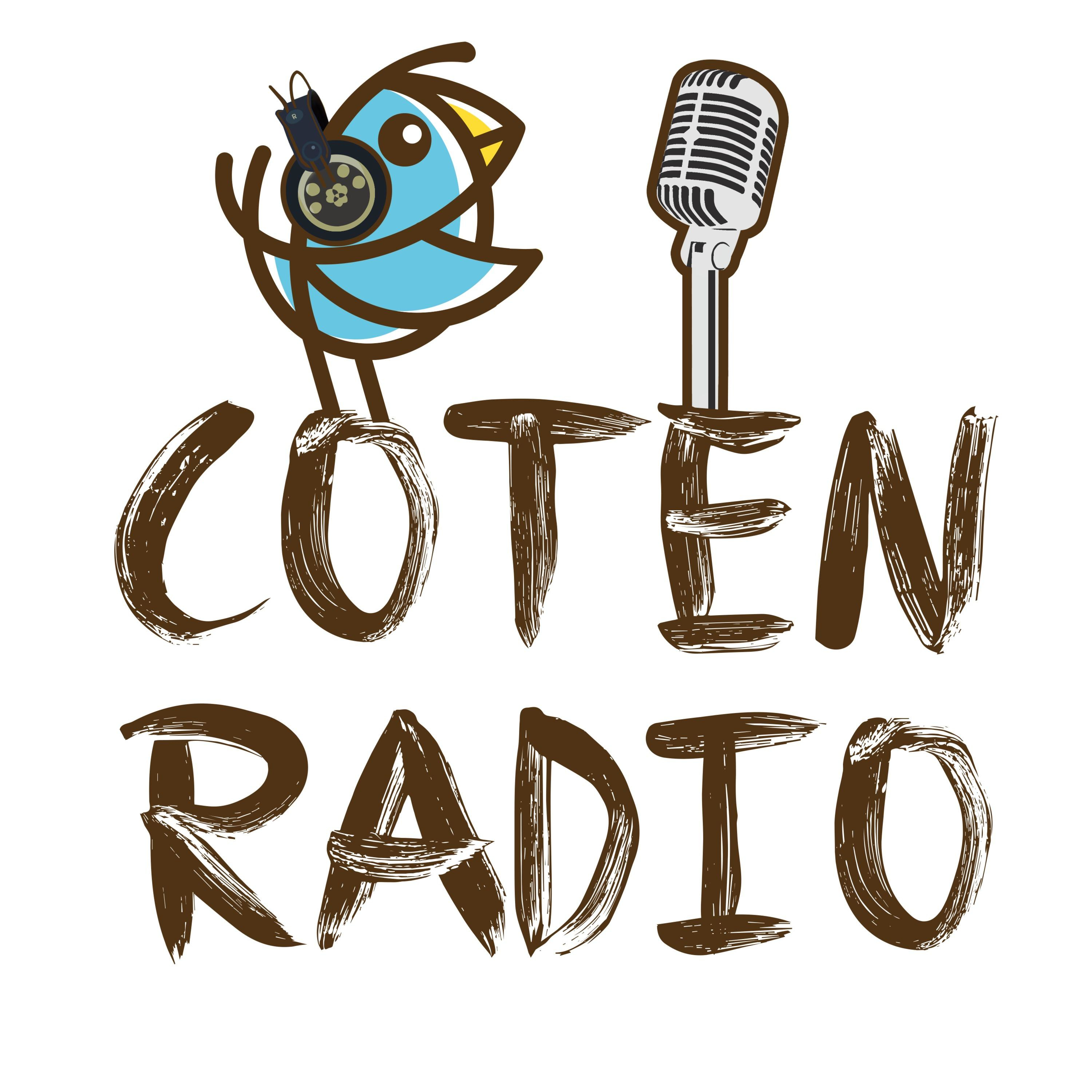 #102 Join, or Die!― アメリカ、自由を求めて独立へ【COTEN RADIO】