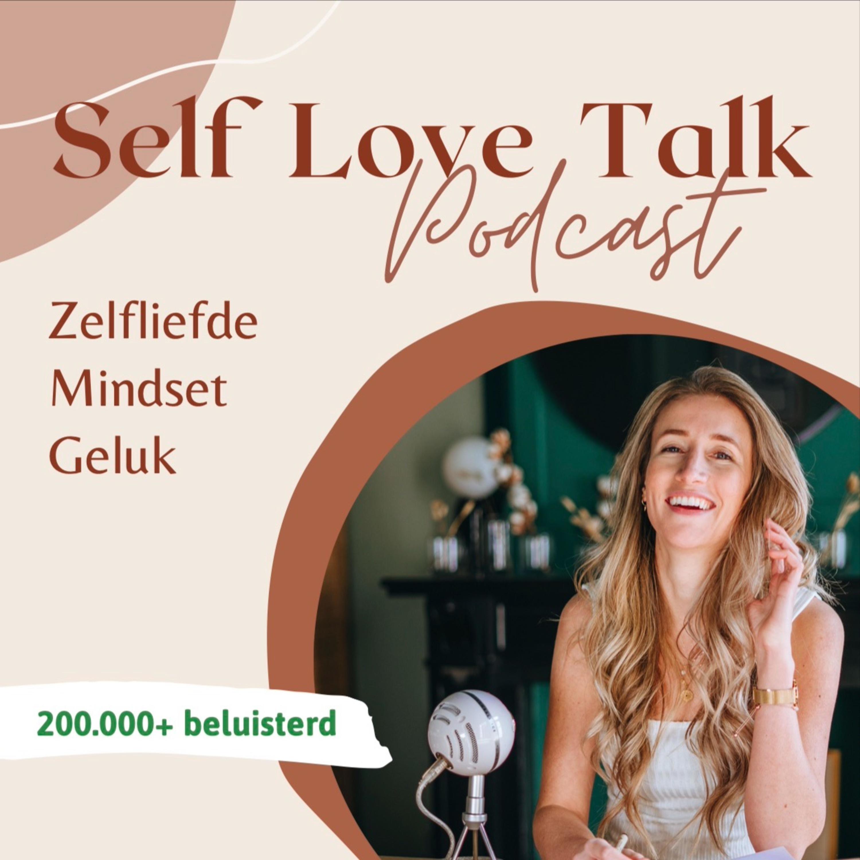 Self Love Talk  logo